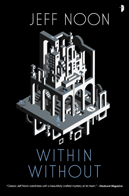 Within Without by Jeff Noon