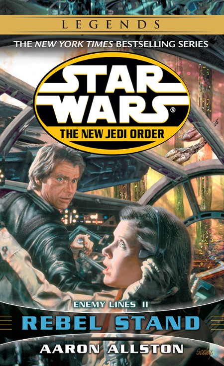 Enemy Lines II  Rebel Stand by Aaron Allston