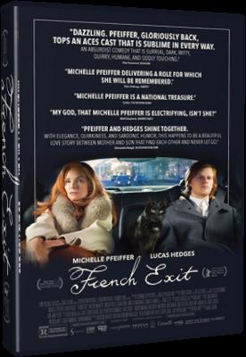 Fuga A Parigi (2020).avi WEBRiP XviD AC3 - iTA