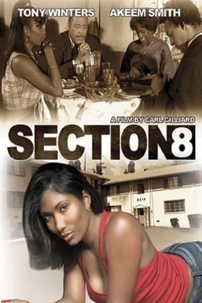 Section 8 2006 1080p WEBRip x265-RARBG