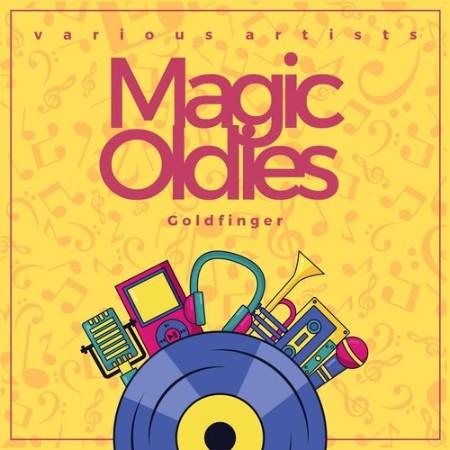 VA - Goldfinger (Magic Oldies) (2021)