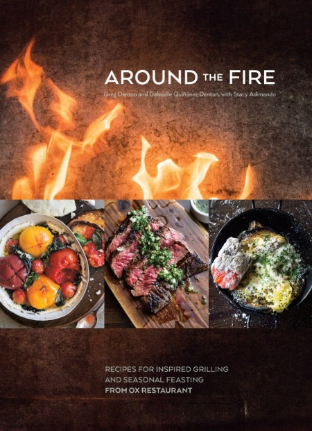 Around The Fire Greg Denton