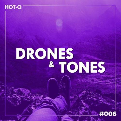 Drones & Tones 006 (2021)