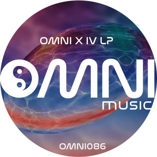 Omni X IV LP (2021)