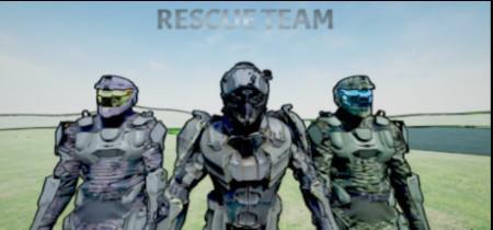 RescueTeam-DARKSiDERS