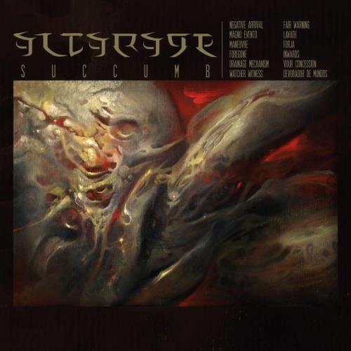 Altarage - Succumb (2021)