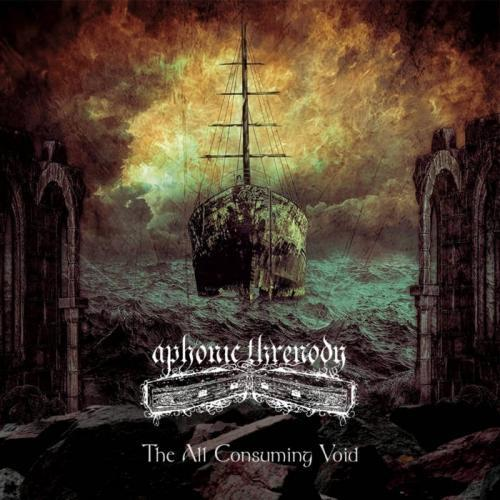 Aphonic Threnody - The All Consuming Void (2021)