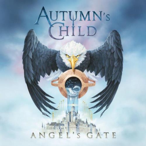 Autumn's Child - Angel's Gate (2021)