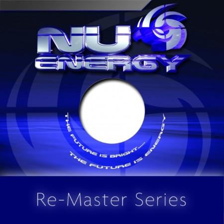 VA-Nu Energy Records Digital Re-Masters Release 41-50 (2021)