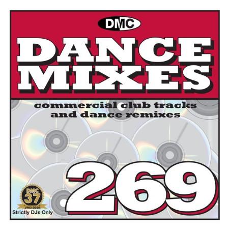 DMC Dance Mixes 269