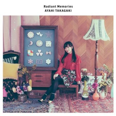 Ayahi Tagi - Radiant Memories (2021)