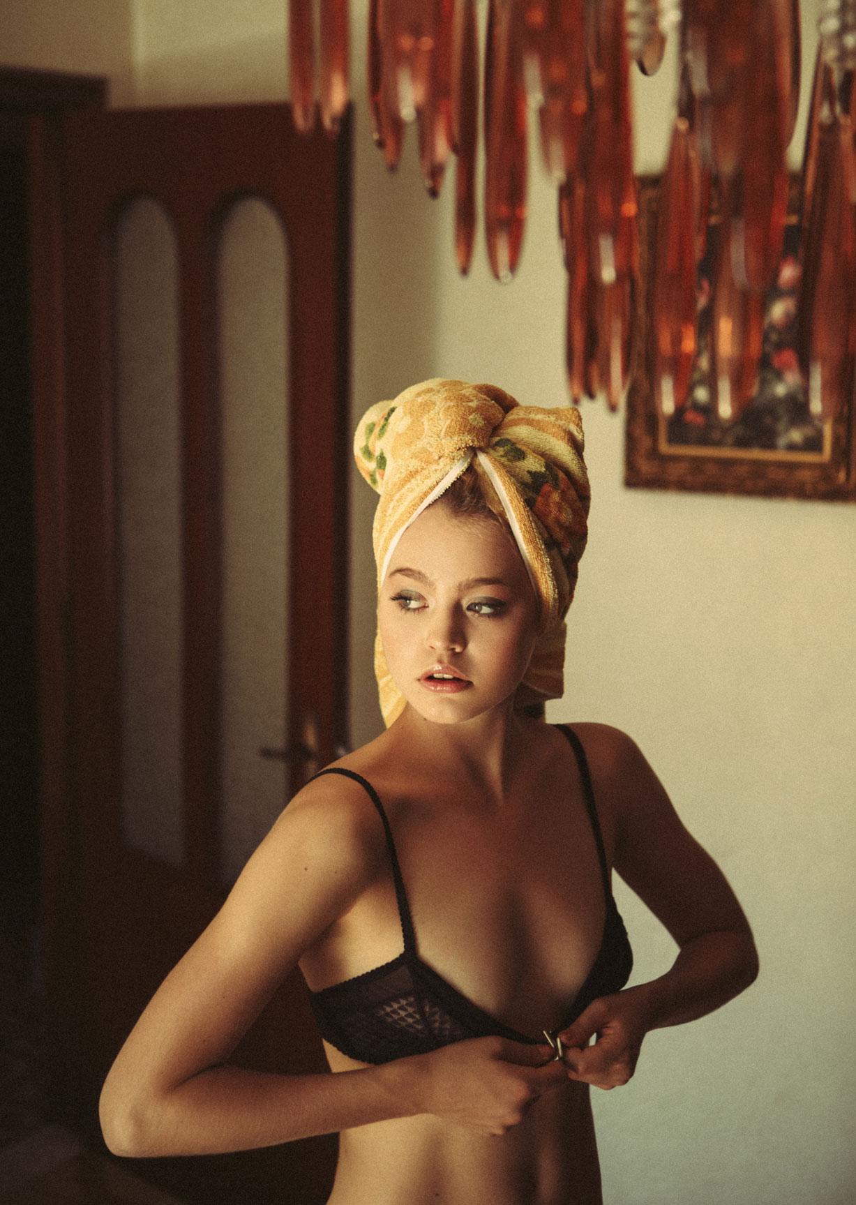 Доротея Сицилийская / фото 12
