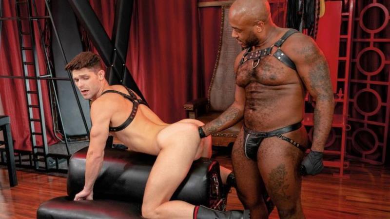 Devin Franco, Micah Martinez - Daddys Fist, Scene #03 [FistingInferno.com/ClubInfernoDungeon.com] 2K UHD 2160p