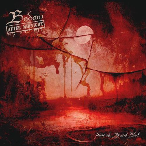 Bodom After Midnight - Paint The Sky With Blood (2021) FLAC