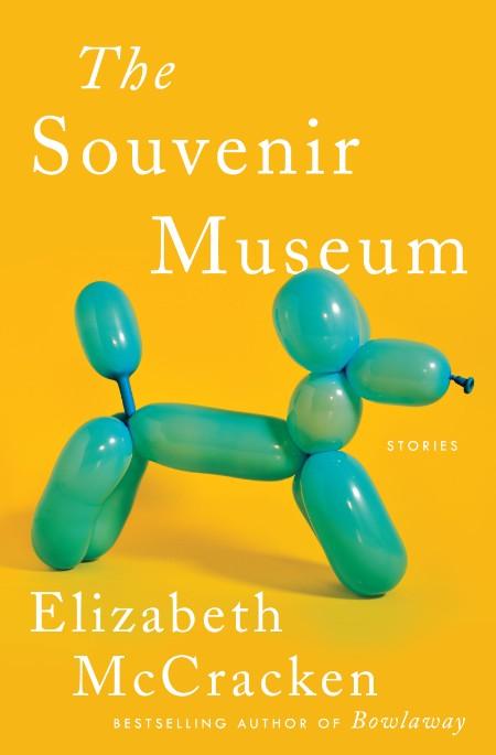 The Souvenir Museum  Stories