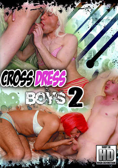 Cross Dress Boys 2 (2008)