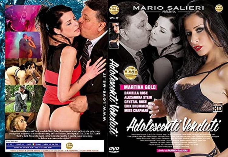 Porn Stars ~ Adolescenti venduti ~ SalieriXXX ~ HD 720p