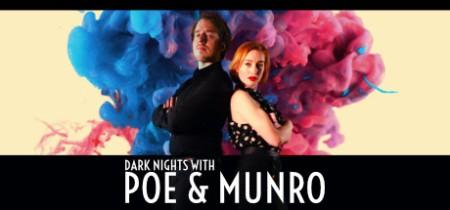 Dark Nights with Poe and Munro v1 0 5 1-GOG