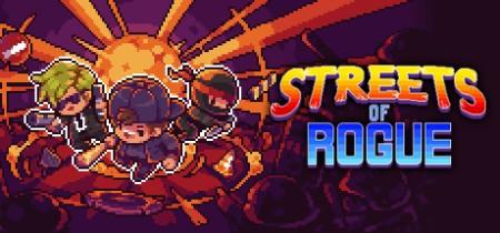 Streets of Rogue v94-GOG