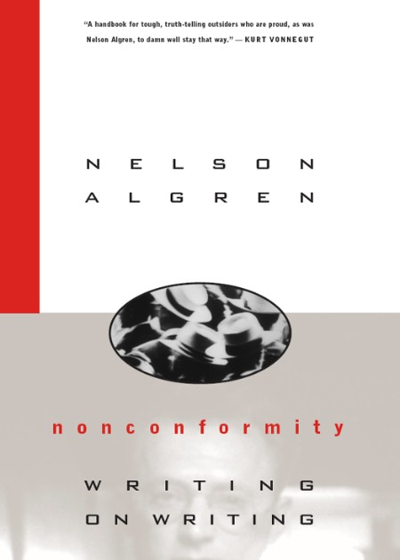 Nonconformity  Writing on Writing