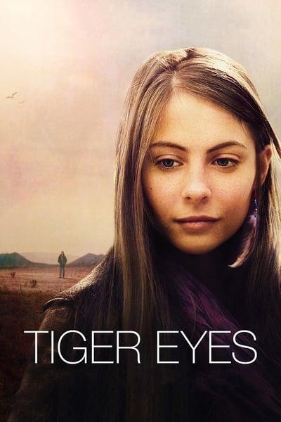 Tiger Eyes 2012 1080p WEBRip x265-RARBG