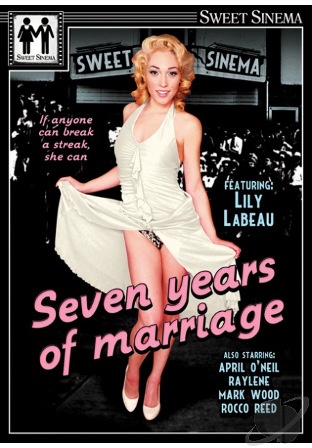 Seven Years Of Marriage [VOD 480p 1.54 Gb]
