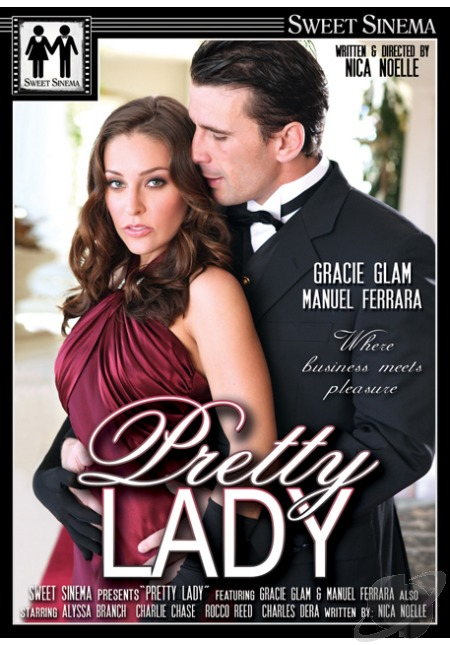 Pretty Lady [DVDRip 352p 1.36 Gb]