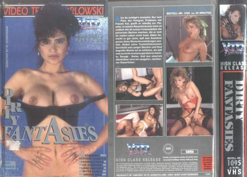 Dirty Fantasies [VHSRip 576p 937.34 Mb]