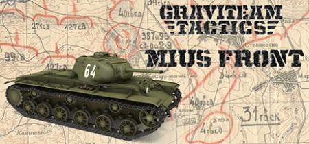 Graviteam Tactics - Mius-Front [FitGirl Repack]