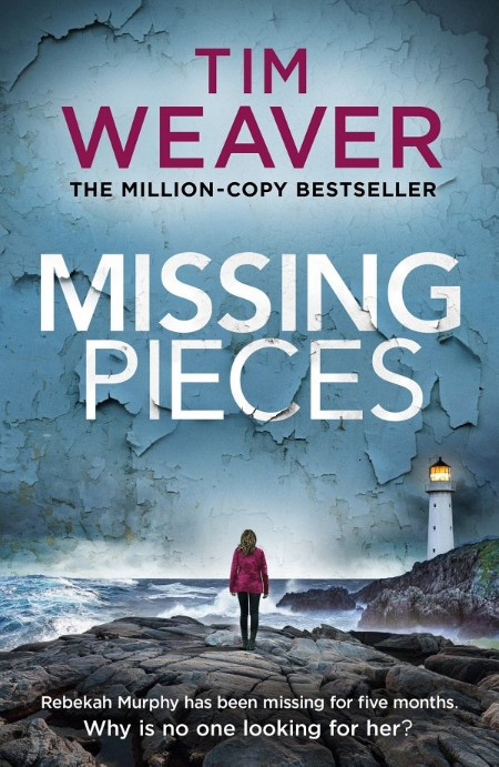 Missing Pieces by Tim Weaver