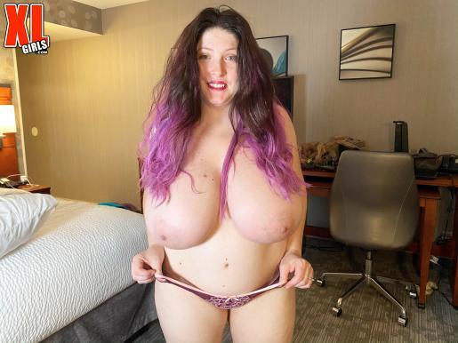 PornMegaLoad.com/XLGirls.com - Demora Avarice - Size Matters (1080p/FullHD)