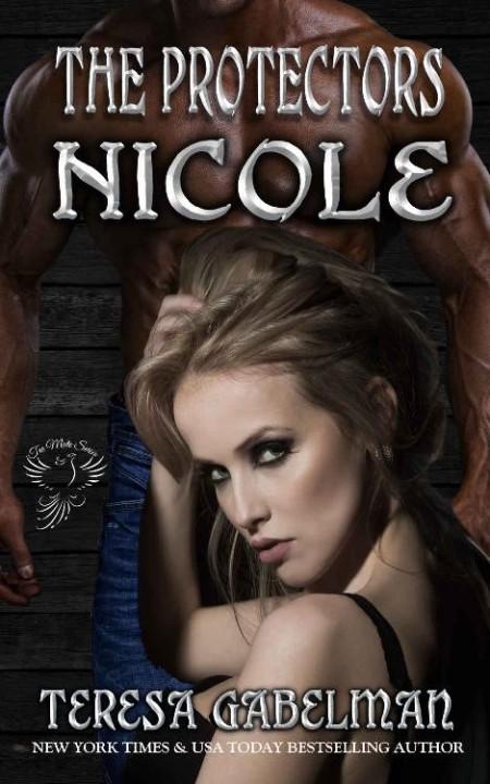 Nicole by Teresa Gabelman