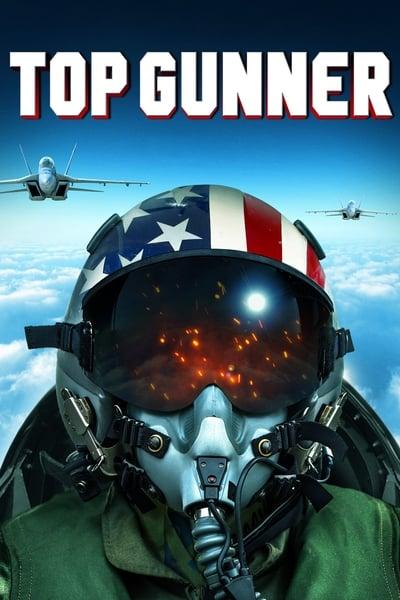Top Gunner 2020 720p BRRip XviD AC3-XVID