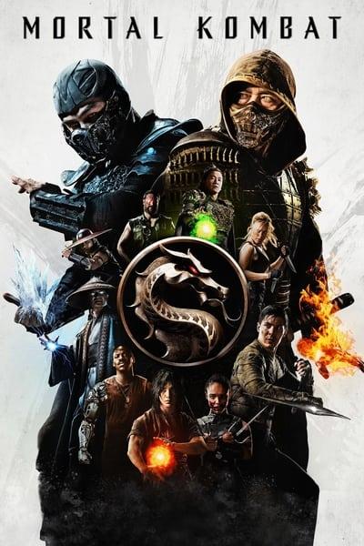 Mortal Kombat (2021) 2160p HDR 5 1 x265 10bit Phun Psyz