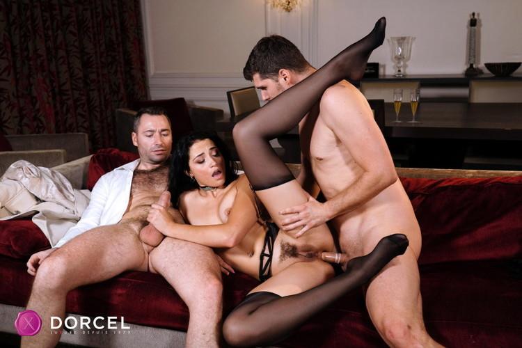 Avi Love - My wife s sex friend [FullHD/1080p/812 MB] DorcelClub