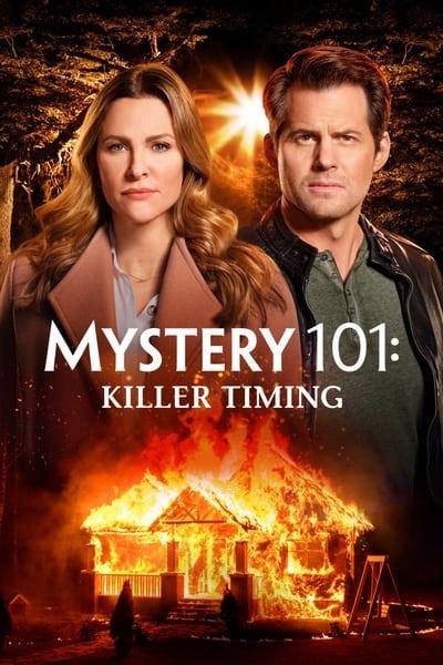 Mystery 101 Killer Timing 2021 1080p WEBRip x265-RARBG