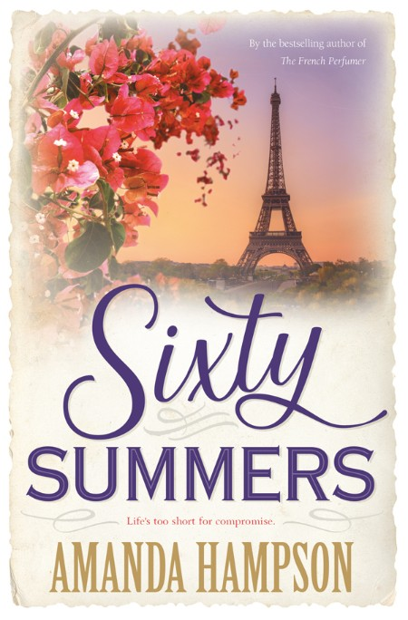 Sixty Summers Amanda Hampson