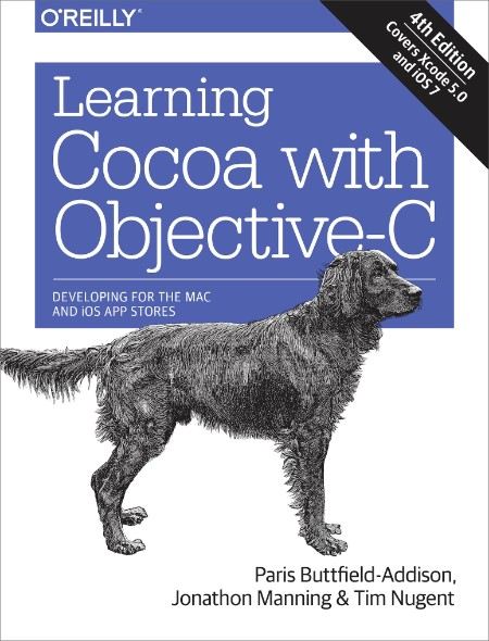 Learning Cocoa with ObjectiveC Jon Manning Paris ButtfieldAd