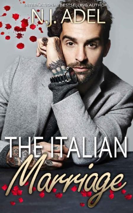 The Italian Marriage Billionai NJ Adel