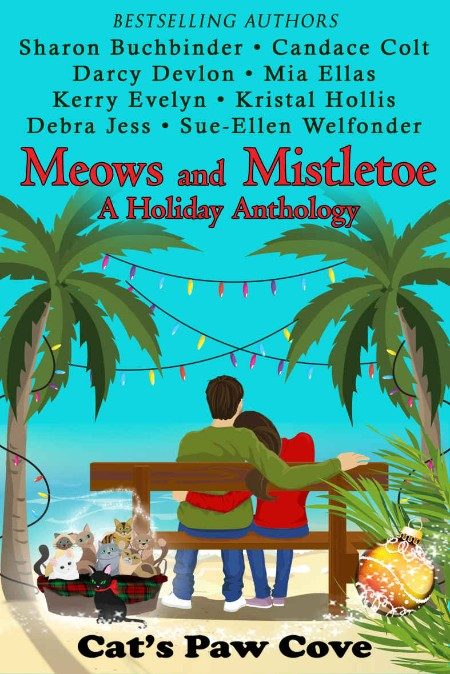 Meows and Mistletoe Sharon Buchbinder et al