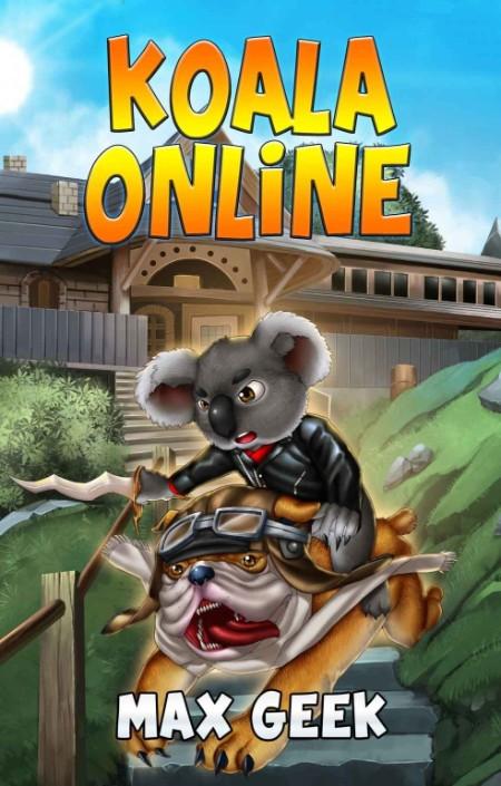 Koala Online Max Geek