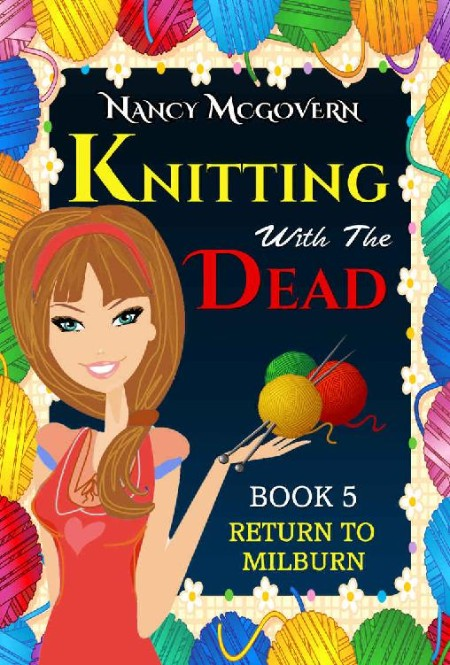 Knitting With the Dead Nancy McGovern
