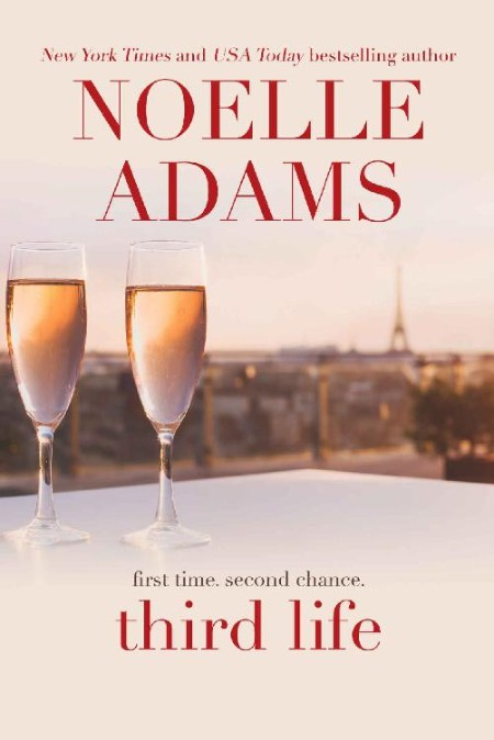 Third Life Noelle Adams