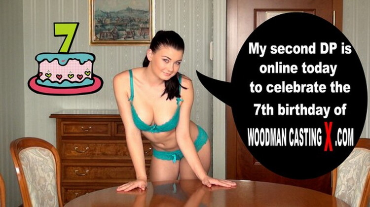 WoodmanCastingX/PierreWoodman: Lucy Lee - Hard -DP on table with 2 men [SD|480p|253 MB]