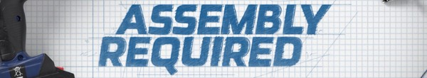 Assembly Required S01E01 1080p HEVC x265