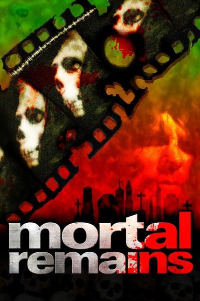 Mortal Remains 2013 1080p WEBRip x265-RARBG