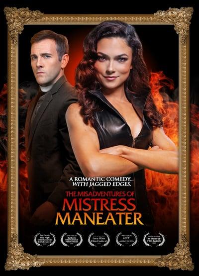 The Misadventures Of Mistress Maneater 2020 720p WEB H264-WATCHER