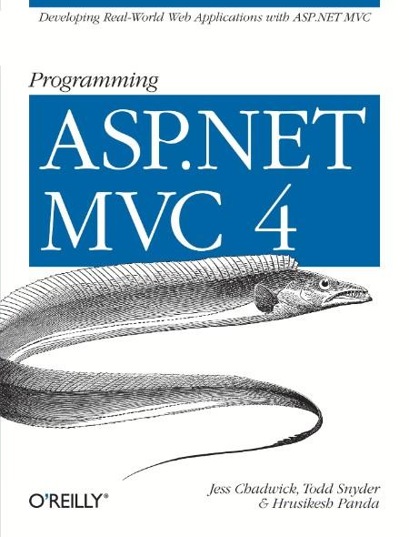 Programming Asp Net Mvc 4