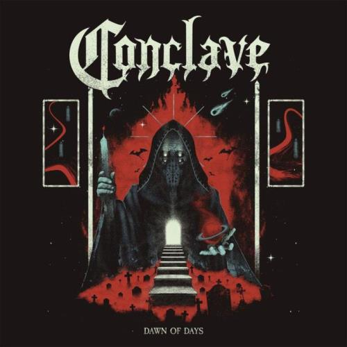 Conclave - Dawn of Days (2021)