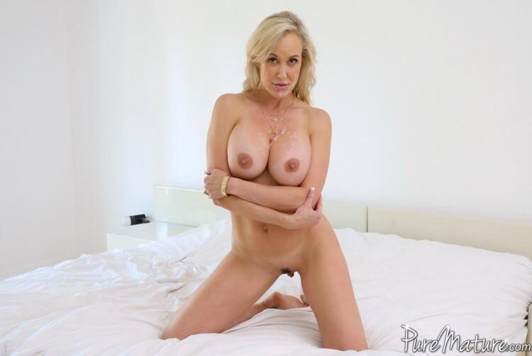 Brandi Love ~ Sexy Stepmother Plays Muse ~ PureMature ~ SD 480p